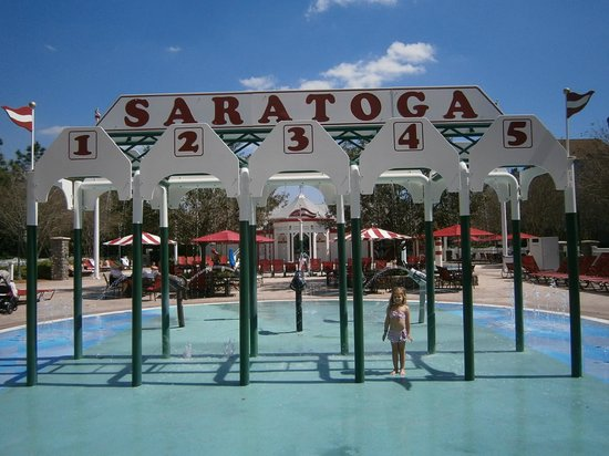 Pool picture of disney 39 s saratoga springs resort spa for Saratoga hotel in chicago
