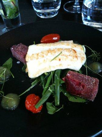 Fiddlesticks Restaurant & Bar: Fishdish at Fiddlesticks