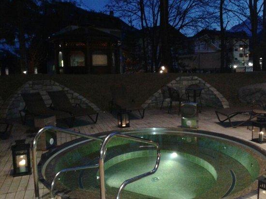 Miramonti Park Hotel: un sogno!
