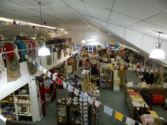 Blighty Bazaar