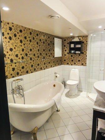 The Hanseatic Hotel : Deluxe room 336