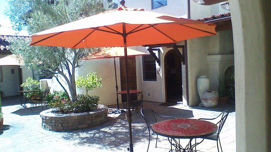 Su Nido Inn - Your Nest In Ojai: wonderful place