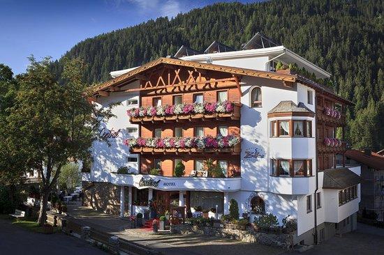 Alpen-Comfort Hotel Central