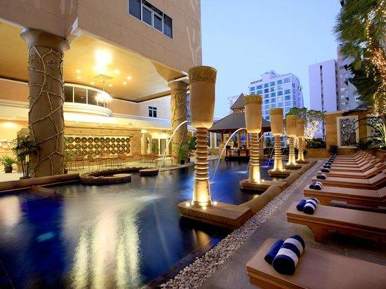 Grand Sukhumvit Hotel Bangkok 76 1 0 9 Updated 2018 Prices Reviews Thailand Tripadvisor