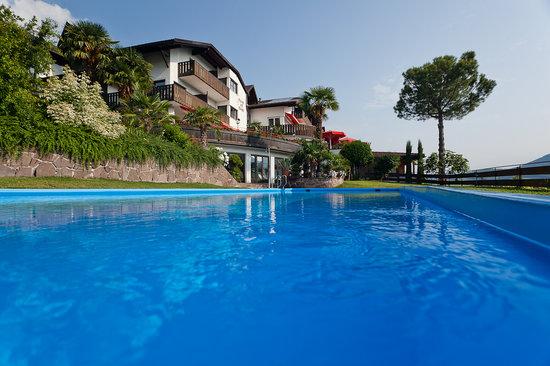 Photo of Hotel Restaurant Haus Am Hang Caldaro sulla Strada del Vino