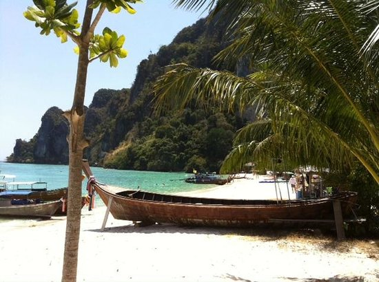 Bay View Resort: Beautiful Beaches