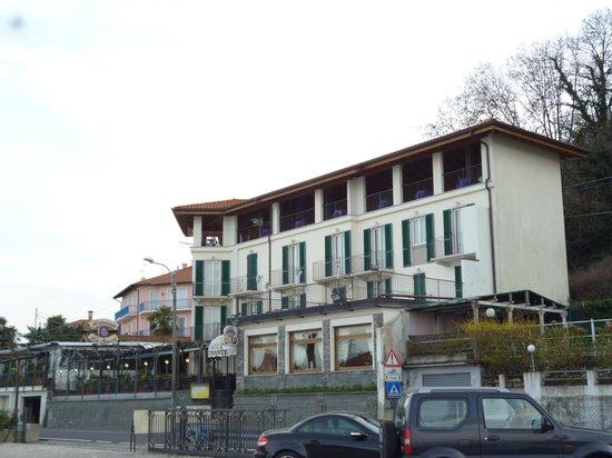 5f7aa81ac6 hotel - Picture of La Sacca, Stresa - TripAdvisor