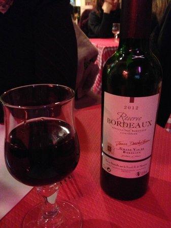 Hellenis: il vino...unica cosa buona!