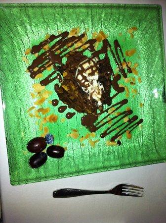 Hotel Budir: Dessert (HP)