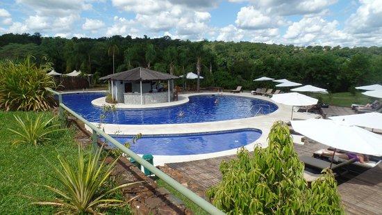 Melia Iguazu: Pool