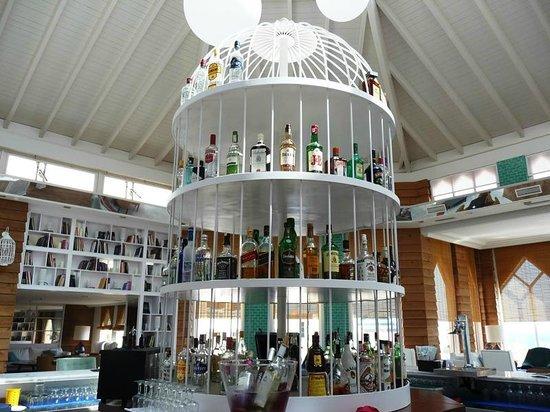 SENTIDO H10 Playa Esmeralda: Empfangshalle Bar