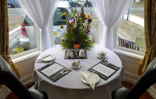 Chilterns: Dining Room