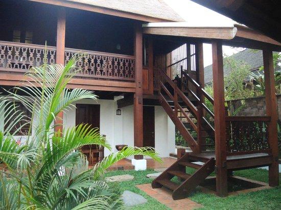 Villa Maydou