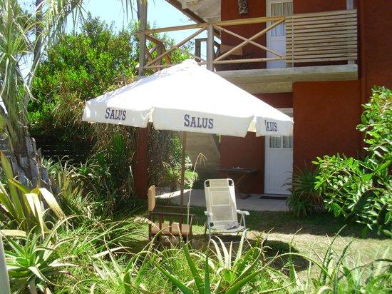 Jardin picture of aloe village aparthotel la paloma for Aparthotel jardin