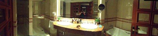 Granados Park Hotel, Asuncion, Paraguai 1
