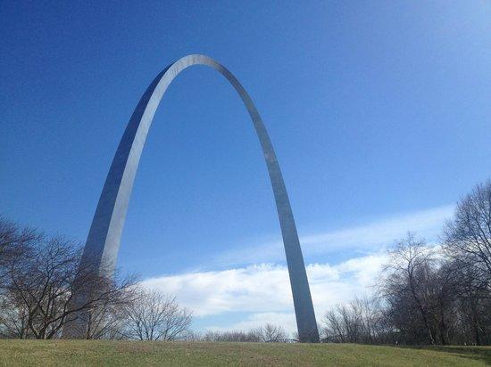 Gateway Arch: arch