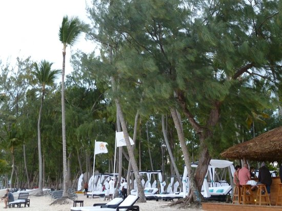 Presidential Suites A Lifestyle Holidays Vacation Resort: Beach Side Bar
