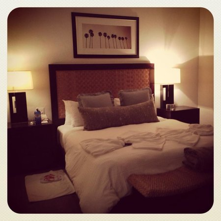 Grace Bay Club: Beautiful room