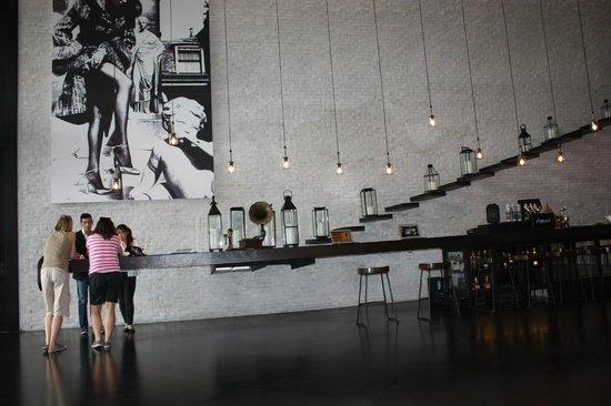 Pullman Bangkok King Power: recepção