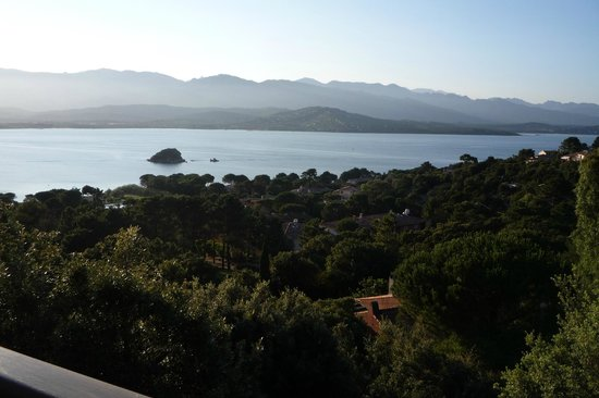 Terramea : vista dalla terrazza