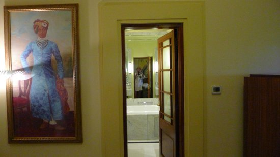 Umaid Bhawan Palace Jodhpur : Royal Suite