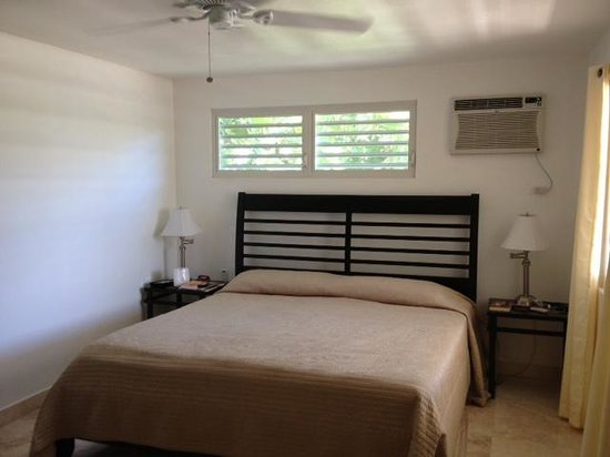 Malecon House: Buena Vista bedroom