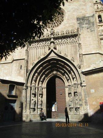Catedral de Santa María: Murcia Cathedral