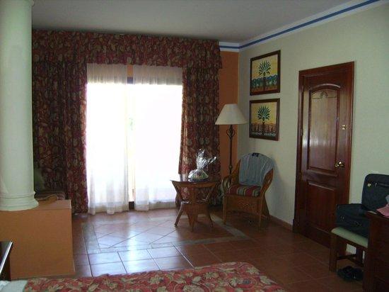 Grand Bahia Principe Turquesa : Room