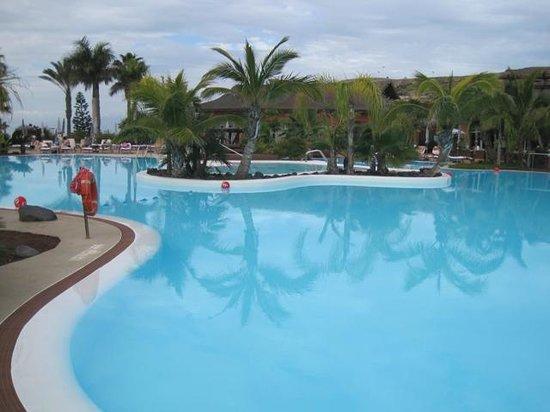 Sheraton La Caleta Resort & Spa, Costa Adeje, Tenerife: Pool