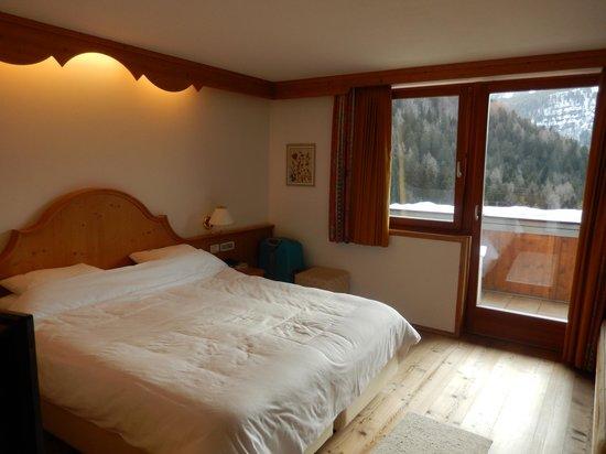 Bio Hotel Hermitage: room 104