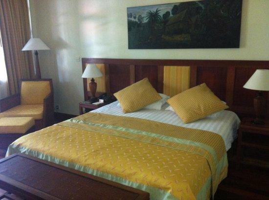 Victoria Angkor Resort & Spa: 💑