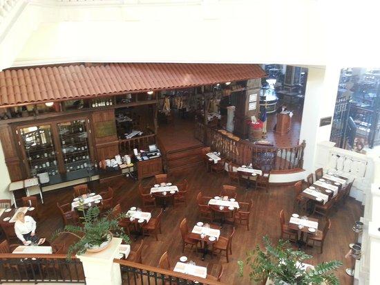 Hilton Malta: Ristorante