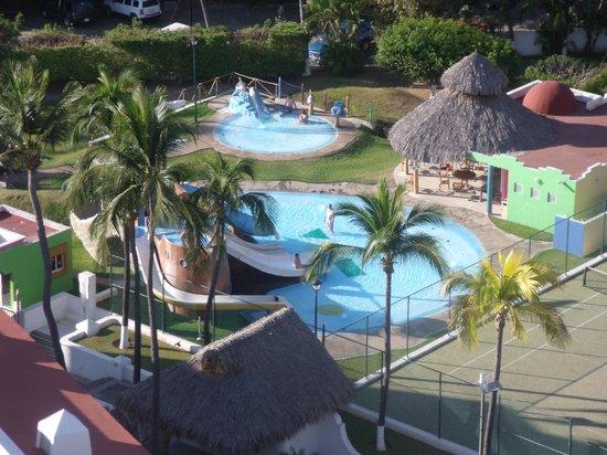 Tesoro Manzanillo: view 1326