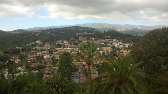 Hotel Escuela Santa Brigida: Vistas exteriores
