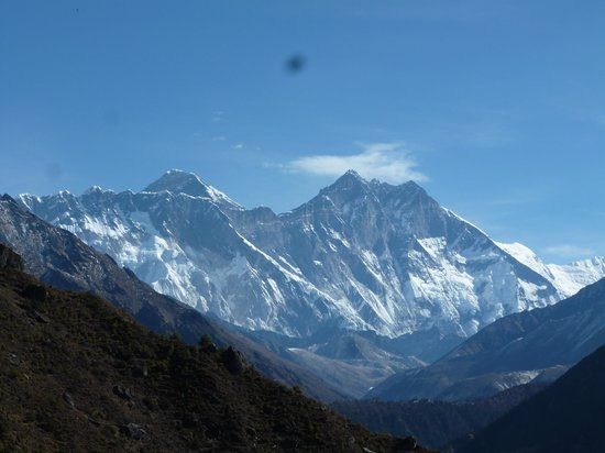 Asahi Treks & Expedition - Mountain Flight and Helicopter Day Tours: Everest and Lohtse