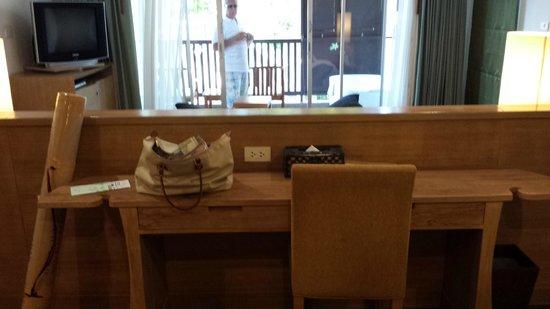 Pakasai Resort: chambre