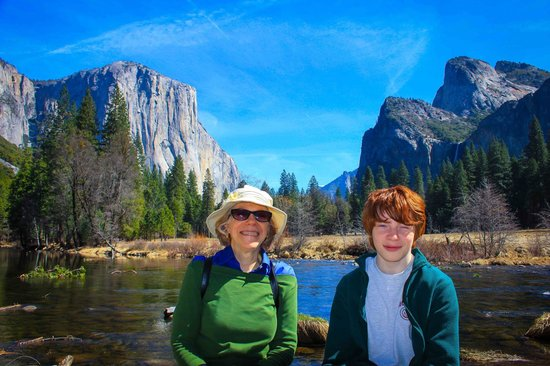 Photo Safari Yosemite Day Tours