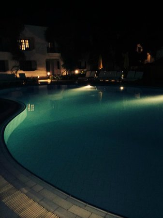Mexicana Sharm Resort: large pool