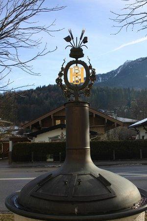 Braustuberl Berchtesgaden: birreria