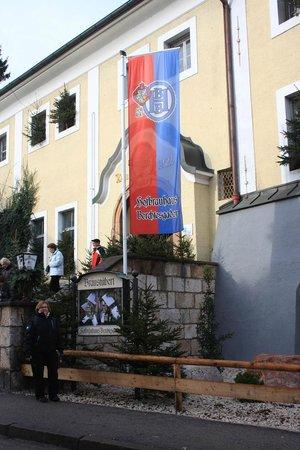 Braustuberl Berchtesgaden: ingresso