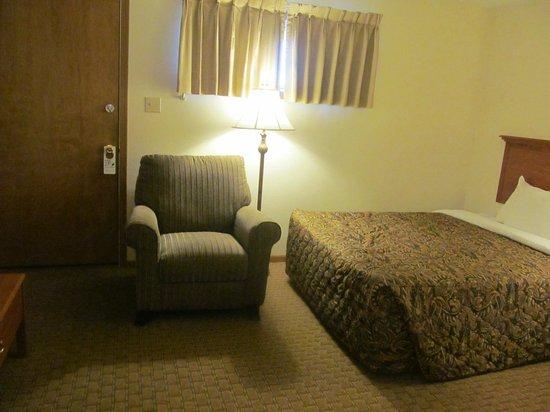 Fort Davidson Hotel : 32