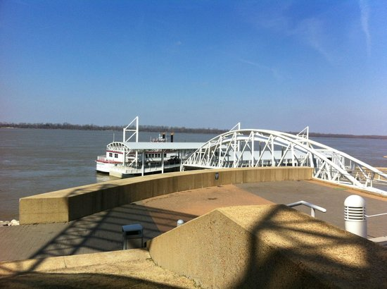 Results of Flooding - Picture of Tunica RiverPark, Tunica - TripAdvisor