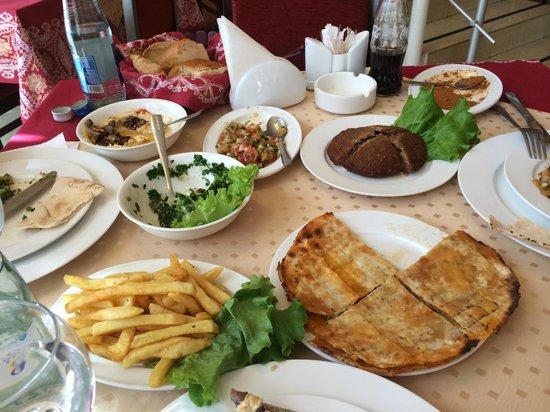 Taboule Lebanese Restaurant - Good Food!