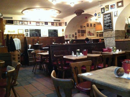 Restaurante Triangel