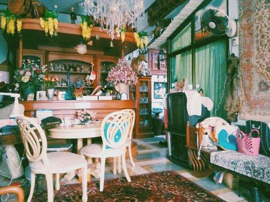 Hua Hin Kings Home: nice decorations