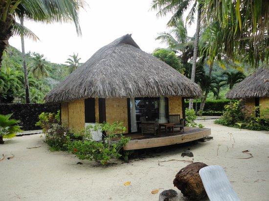 Maitai Polynesia Bora Bora: Beach Bungalow