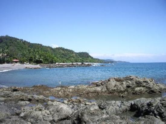 Montezuma Beach Town