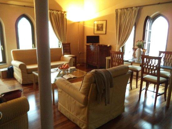 Residenza Grandi Vedute: отличная комната