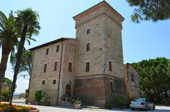 Just in Tuscany  Day Tours: Goretti Winery