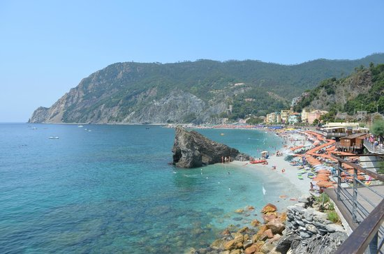 Just in Tuscany: Cinque Terre